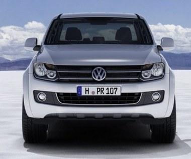 Nowy model Volkswagena