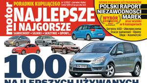 """Nowy """"Motor"""" Poradnik kupującego – najlepsze i najgorsze 2017"""