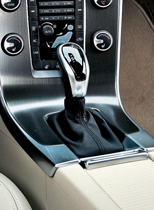 Nowy napęd Volvo – Drive-E /Motor