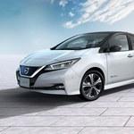 Nowy Nissan LEAF – samochód pełen inteligencji
