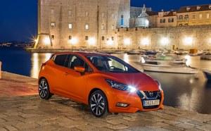 Nowy Nissan Micra - prawdziwa rewolucja