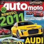 Nowy numer Auto Moto