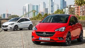 Nowy Opel Corsa od 40 800 zł