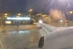 Nowy port lotniczy w Szymanach na Mazurach