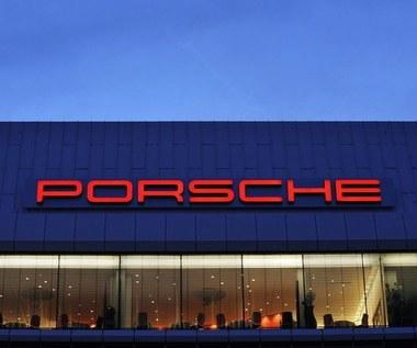 Nowy prezes Porsche