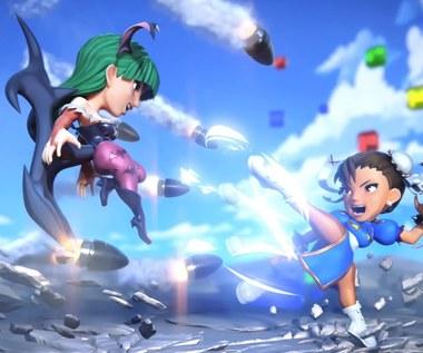 Nowy Puzzle Fighter od Capcomu