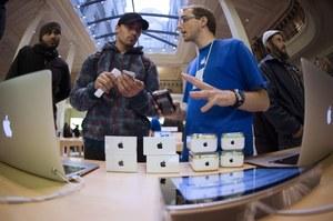 Nowy rekord Apple - 9 mln nowych iPhone'ów