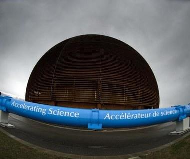 Nowy rekord Wielkiego Zderzacza Hadronów