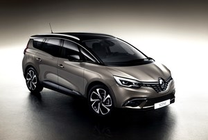 Nowy Renault Grand Scenic