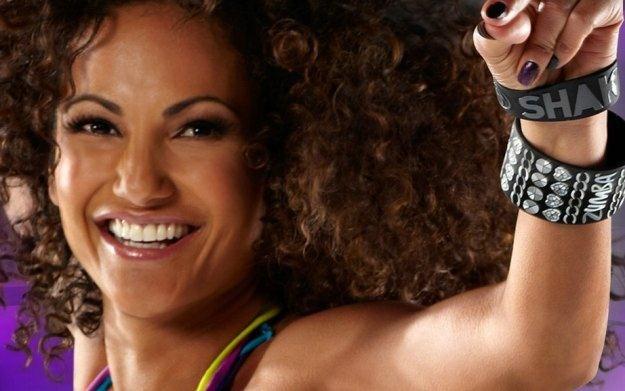 Nowy rok, nowa ty z Kinect Fitness /Informacja prasowa