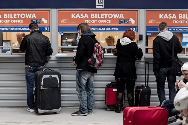 Nowy rozkład jazdy będzie obowiązywał do połowy grudnia przyszłego roku/fot. Maciej Kulczyński /Agencja SE/East News