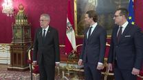 Nowy rząd Austrii. Ważne stanowiska dla skrajnej prawicy