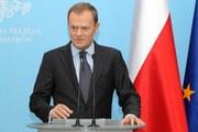 Po wygranych przez PO wyborach parlamentarnych utrzymana została koalicja PO-PSL. Premierem pozostał Donald Tusk.