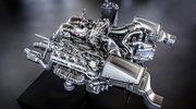 Nowy silnik 4.0 V8 biturbo AMG