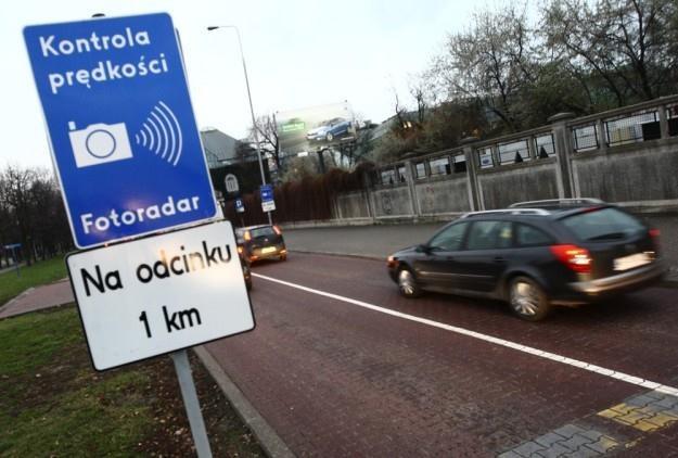 Nowy sposób kontroli kierowców jest opóźniony / Fot: Stanisław Kowalczuk /East News