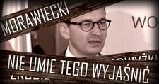 Nowy spot internetowy PO: Morawiecki