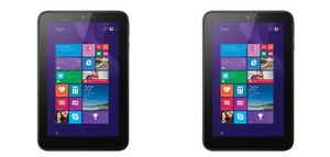 Nowy tablet HP z rysikiem na CES 2015
