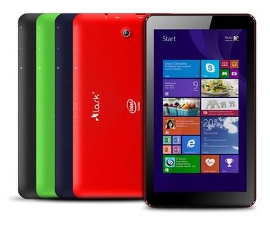 Nowy tablet Lark Ultimate 7i WIN z systemem Windows 8.1