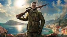 Nowy trailer Sniper Elite 4 przedstawia profesora Andreasa Kesslera