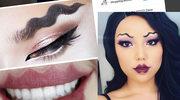 Nowy trend w makijażu