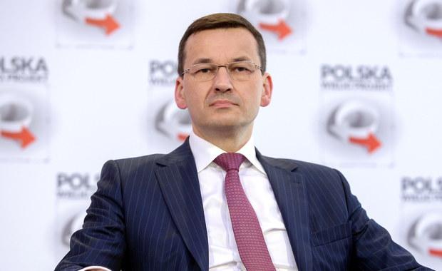 Nowy tydzień w ekonomii: Gospodarczy rachunek sumienia Morawieckiego