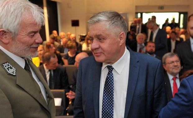 Nowy tydzień w polityce: Batalia o przyszłość ministra Jurgiela i miesięcznica smoleńska