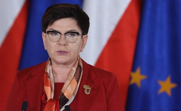 Nowy tydzień w polityce: Ocena rządu Beaty Szydło i kolejna debata o Polsce w PE