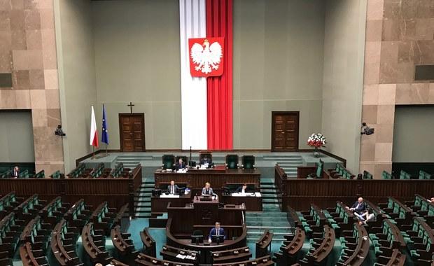 Nowy tydzień w polityce: Posłowie będą zajmować się... czasem w Polsce