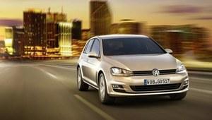 Nowy Volkswagen Golf w polskich salonach od 59 900 zł
