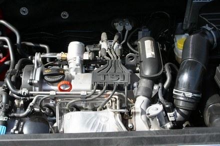 Nowy VW polo /INTERIA.PL