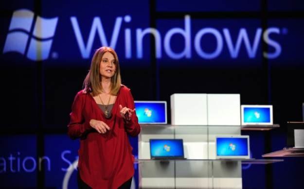 Nowy Windows pojawi się prawdopodobnie na jesień tego roku - dokładna data nie jest jeszcze znana /AFP