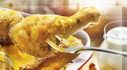 Nowy WINIARY POMYSŁ NA… soczystego kurczaka  w śmietankowym curry!