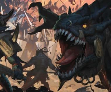 Nowy zwiastun Total War: Warhammer II przedstawia jaszczuroludzi