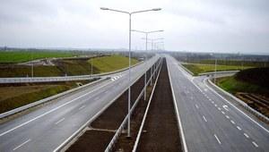 Nowymi odcinkami autostrad pojeździmy za darmo