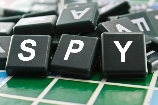 NSA szpieguje również Polaków? Nic sobie z tego nie robimy? /©123RF/PICSEL