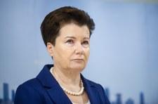 NSA utrzymał wyroki uchylające grzywny dla Gronkiewicz-Waltz