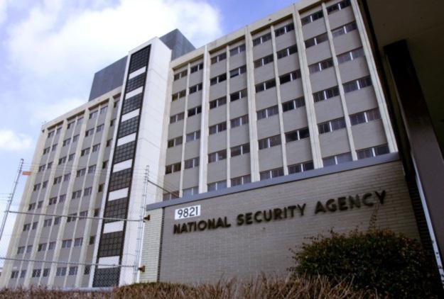 NSA zrealizowała swój ubiegłoroczny paln /AFP