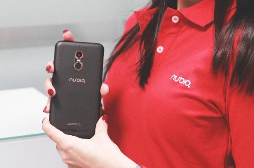 Nubia wprowadza nowe modele do Polski /materiały prasowe
