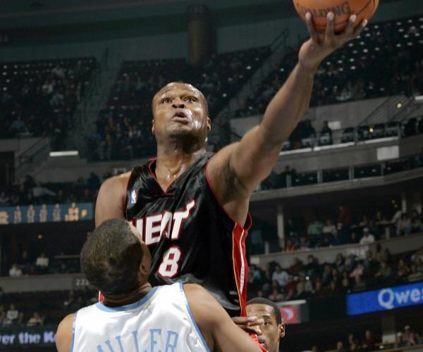Nuggets - Heat 101:99 20 pkt Antoine'a Walkera nie pomogło ekipie z Miami /AFP