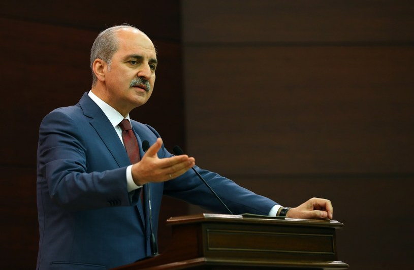 Numan Kurtulmus /East News