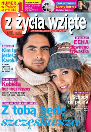 Numer 2/2013 /Z życia wzięte
