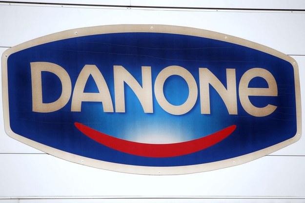 Nutricia jest członkiem Grupy Danone /fot. CHARLY TRIBALLEAU /AFP