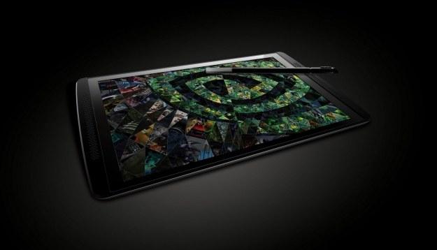 Nvidia chce podbić rynek tabletów /materiały prasowe