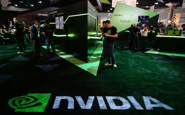 Nvidia /AFP