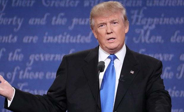 """""""NYT"""": Donald Trump przez kilkanaście lat nie płacił podatków"""