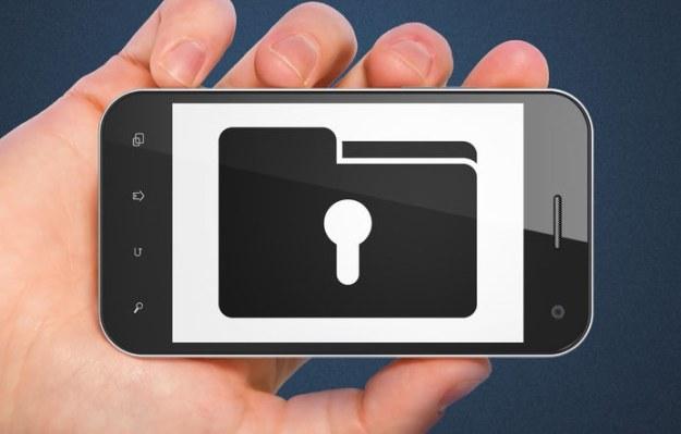 O bezpieczeństwo danych można dbać w bardzo prosty sposób /©123RF/PICSEL