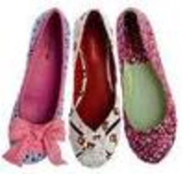 ... o butach, kwiatach, wolnych godzinach i takich tam....
