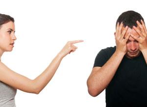 O co najczęściej kłócimy się w związku