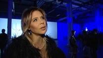 O czym myśli Maja Sablewska?