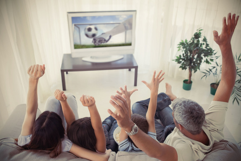 O czym należy pamiętać kupując telewizor /123RF/PICSEL